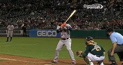 Gifs Sports Laws Funny Baseball Funniest Bunt