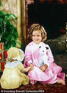 Shirley Temple helped daughter Lori Black get sober from ...