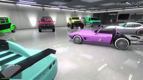Garage Showcase Series #37