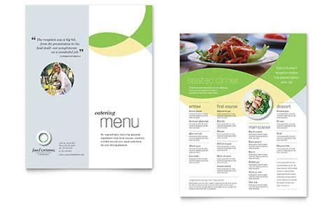 restaurant menu templates sample restaurant menus