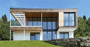 menuiseries pour maison passive maison a energie With fenetre pour maison passive