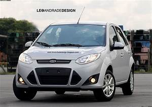Blog Do Largartixa  Ford Fiesta Rocam 2013
