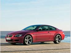 2006→2010 BMW M6 BMW SuperCarsnet