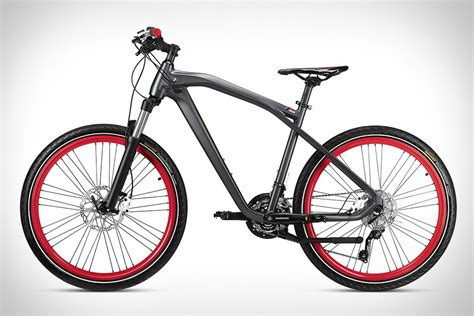 bmw cruise bike bmw cruise m bike uncrate
