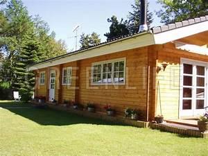 Prix Kit Maison Bois : prix kit maison bois maison en bois du kit au surmesure ~ Premium-room.com Idées de Décoration