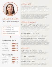 free fancy professional resume templates 49 modern resume templates to get noticed by recruiters