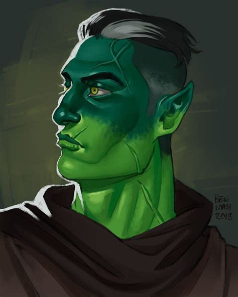 Fjord Yuan Ti by 13604 Best Critical Role Fanart Images On Pinterest