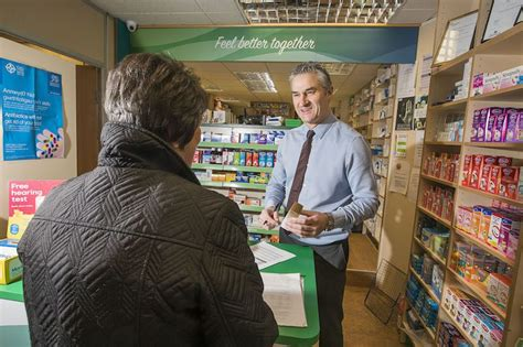 Emergency Pharmacy by Emergency Pharmacy Service Frees Up Thousands Of