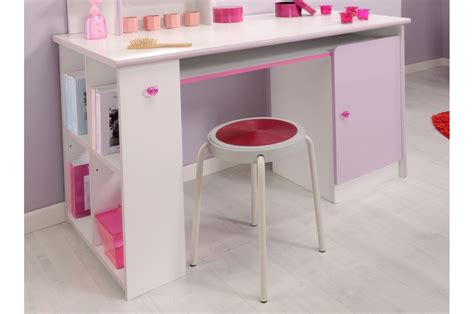 bureau bebe fille bureau chambre ado fille solutions pour la décoration