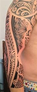 Tatouage Bras Complet Femme : tatouage bras complet ~ Melissatoandfro.com Idées de Décoration