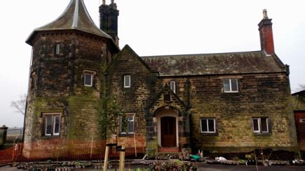 Bridgewater is being created in 156 acres of the former worsley new hall estate. RHS Bridgewater Garden reveal big plans for the Worsley ...