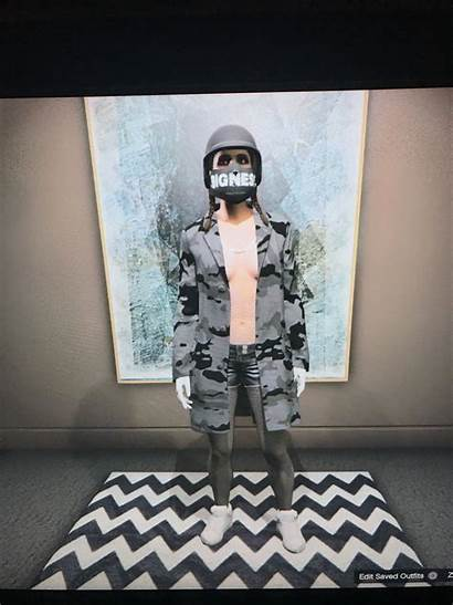 Gta Outfits Female Ps4 Grand Theft Tryhard