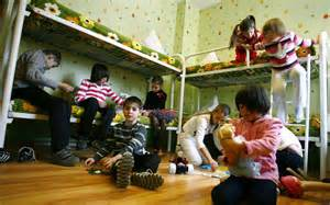 Russian Orphanage