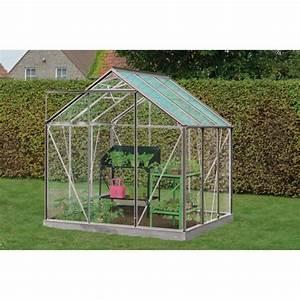 Mini Serre Jardin : serre de jardin mini serre verre horticole au meilleur ~ Premium-room.com Idées de Décoration