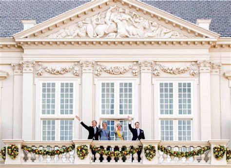 koninklijk huis inkomen commissie geen geheime belastingdeal oranjes ditjes