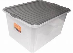 Kunstoffbox Mit Deckel : box mit deckel beppo i aufbewahrungsboxen ordnen aufbewahren dekoration ~ Eleganceandgraceweddings.com Haus und Dekorationen