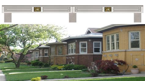 Chicago Bungalow Style Homes Bungalow Style House, Home