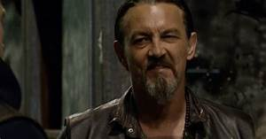 Chibs // Tommy Flanagan // Sons Of Anarchy | Tommy ...