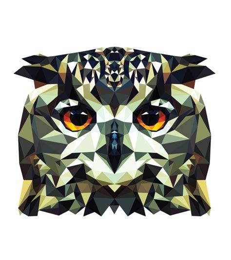 Geometric Animal Wallpaper - geometric animal wallpaper wallpapersafari