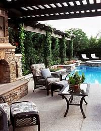 Patio Designs 30 Patio Design Ideas for Your Backyard   Worthminer