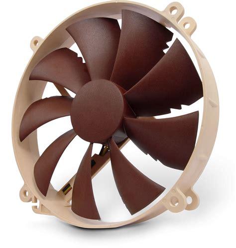noctua 14 series 120mm fan nf p14 flx vortex control 120 140mm quiet case fan
