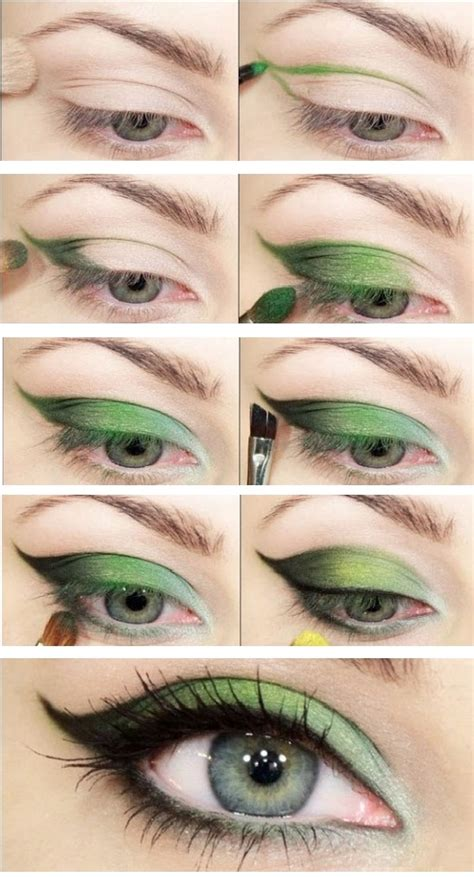 pretty makeup ideas   easily