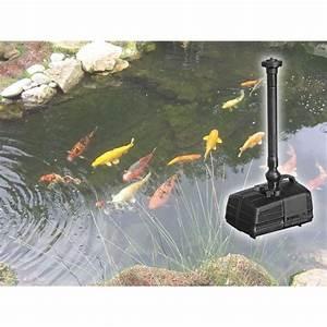 Fontaine Solaire Pour Bassin : pompe pour fontaine et bassin tous les fournisseurs ~ Dailycaller-alerts.com Idées de Décoration