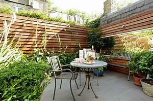 Petit Jardin Moderne Visite D39oasis En 55 Photos
