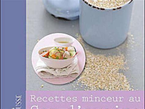 recette de cuisine minceur recettes de cuisine minceur de grelinette et cassolettes