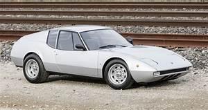 Abarth Prix : 1970 abarth 1300 scorpione ss ~ Gottalentnigeria.com Avis de Voitures