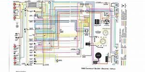 12  68 Camaro Engine Wiring Diagram1968 Camaro Engine