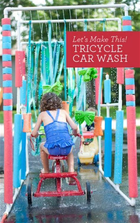 diy water play projects  family crafts