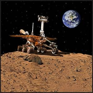 NASA Mars Rover to be Launched in 2020 Will Explore ...