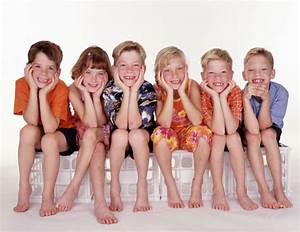1990s78 - 1 Big Mama & 6 Little Babies