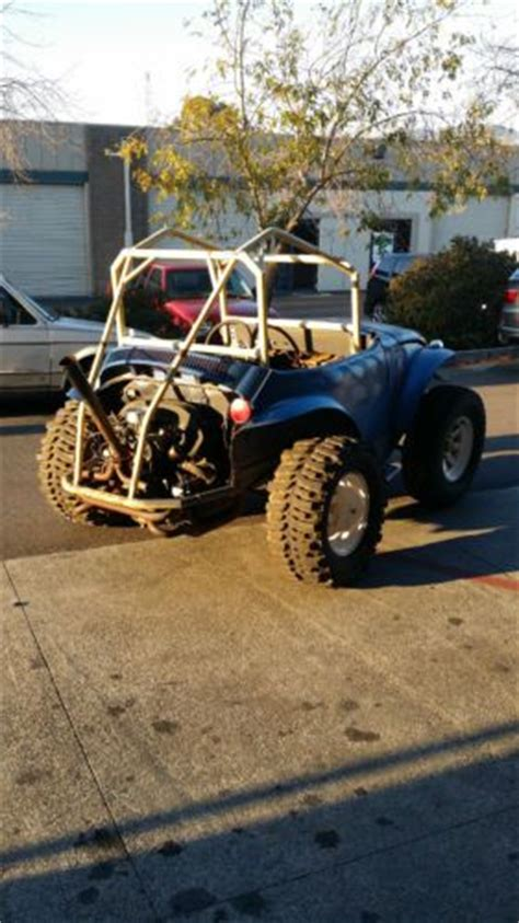 baja buggy street legal find used 1974 vw baja street legal dune buggy with ca