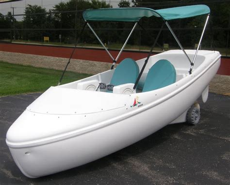 Electric Boat Parts by Encore Pedal Boat Nauticraft Pedal Electric Boats
