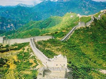 great wall  tianjin facts sections
