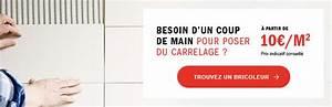 Carrelage Garage Brico Depot : carrelage magasin de bricolage brico d p t ~ Dailycaller-alerts.com Idées de Décoration