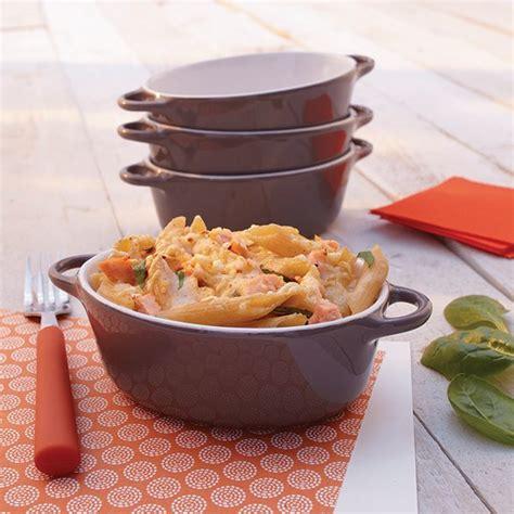 soldes ustensiles cuisine set de 4 petits plats à gratin individuels céramique 17 2