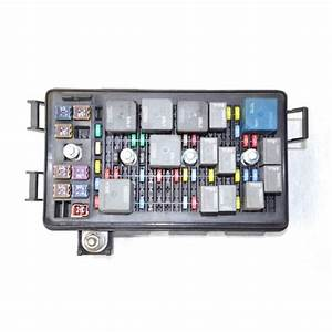 Corvette C6 Sicherungskasten  Fuse Box Block 25954866