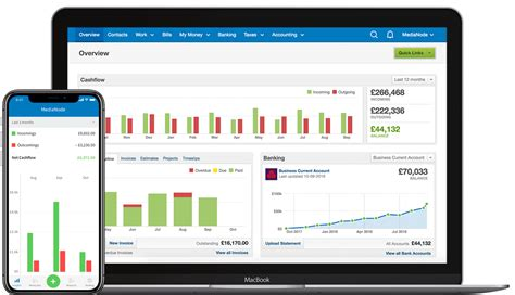 accounting software  small businesses