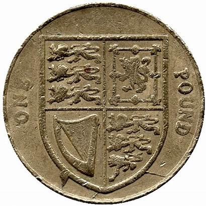 Coins Pound Coin Legitimate Fakes Exact While