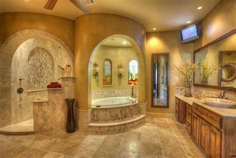 Luxury Spa Bathrooms by 50 Magnificent Luxury Master Bathroom Ideas Version