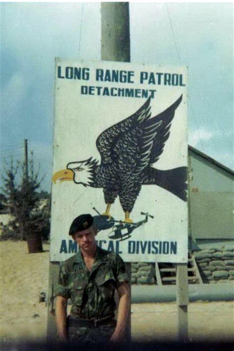 lrrp americal division vietnam war vietnam war chien