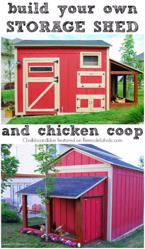 diy storage sheds  plans    weekend