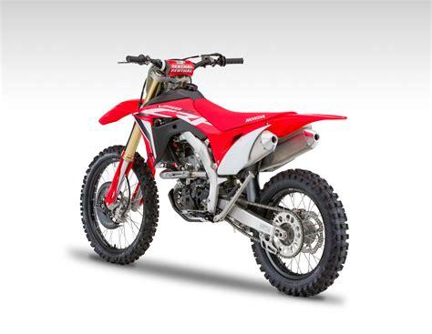 honda motocross 2020 2020 honda crf250rx guide total motorcycle