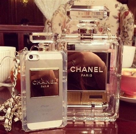 chanel iphone 5s case clear coco phone cases chanel phone case Chane