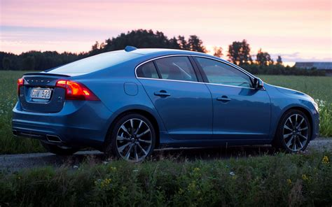 Volvo S60 Wallpapers by 2013 Volvo S60 Wallpapers And Hd Images Car Pixel