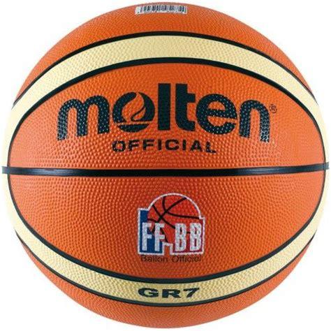 ballon de basket molten gr ballons de basket ballon de