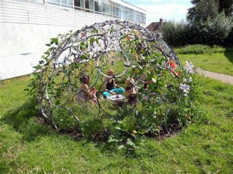 Garten Deko Ideen Zum Selber Machen by Gartendeko Selber Machen 50 Lustige Ideen